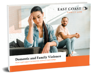 Domestic and Family Violence: How to get support in domestic violence relationships