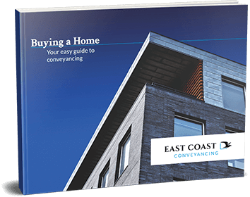 Download our Easy guide to Conveyancing