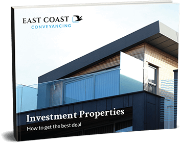 Investment Properties; How to get the best deal