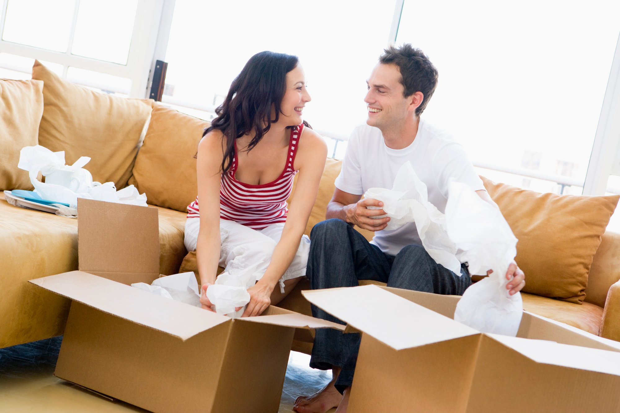 First-time home buyers in NSW