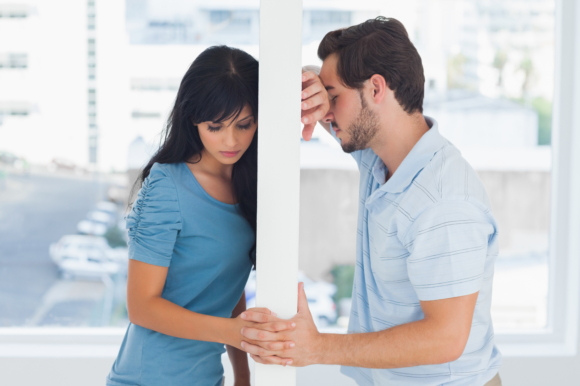 Tips for repairing a damaged relationship